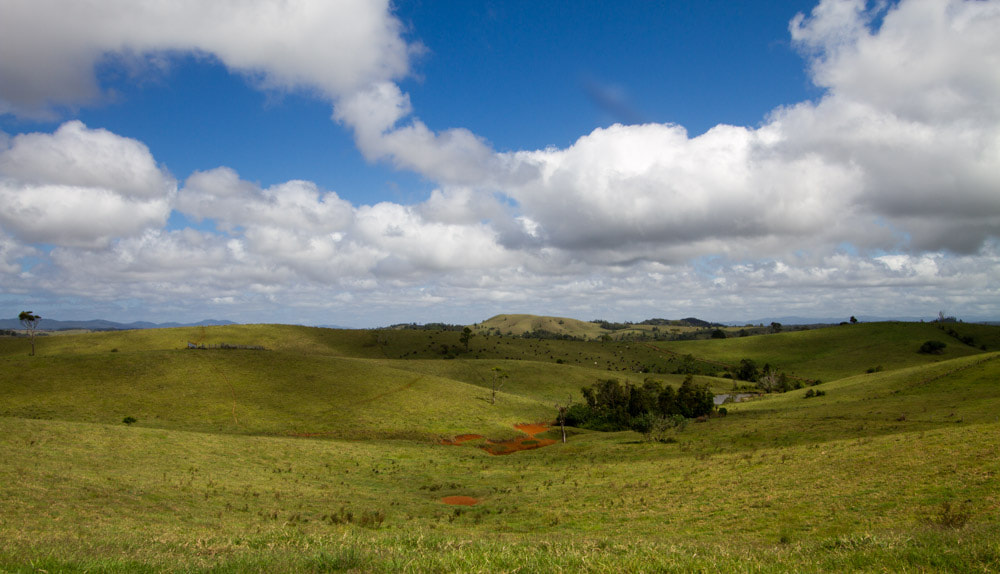 Photograph Atherton Tablelands by Hans Fischer on 500px