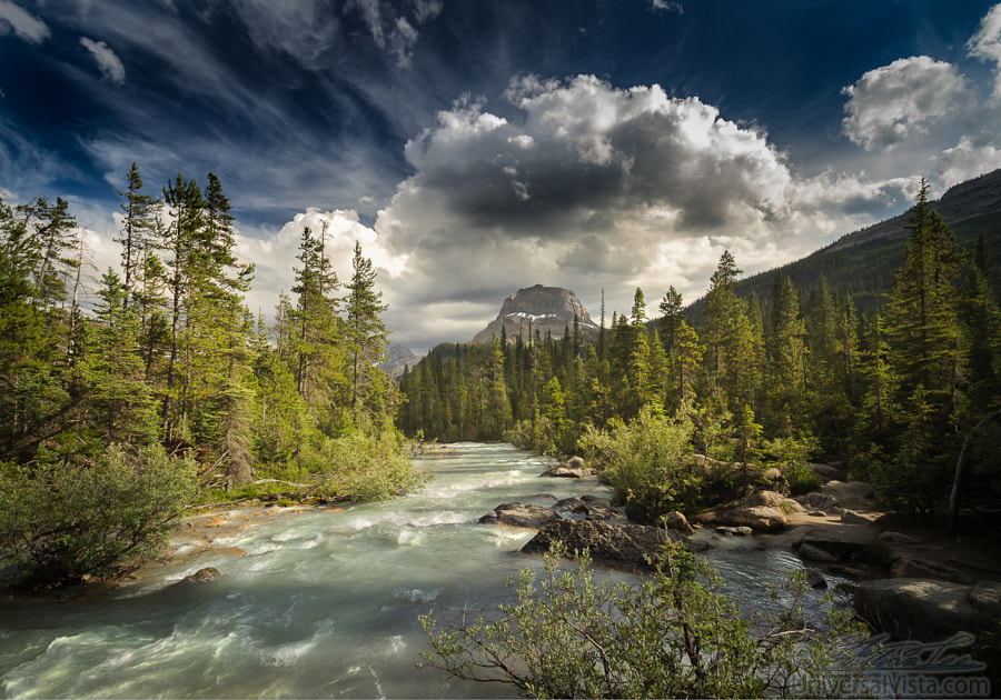 Yoho National Park by William Lee on 500px.com