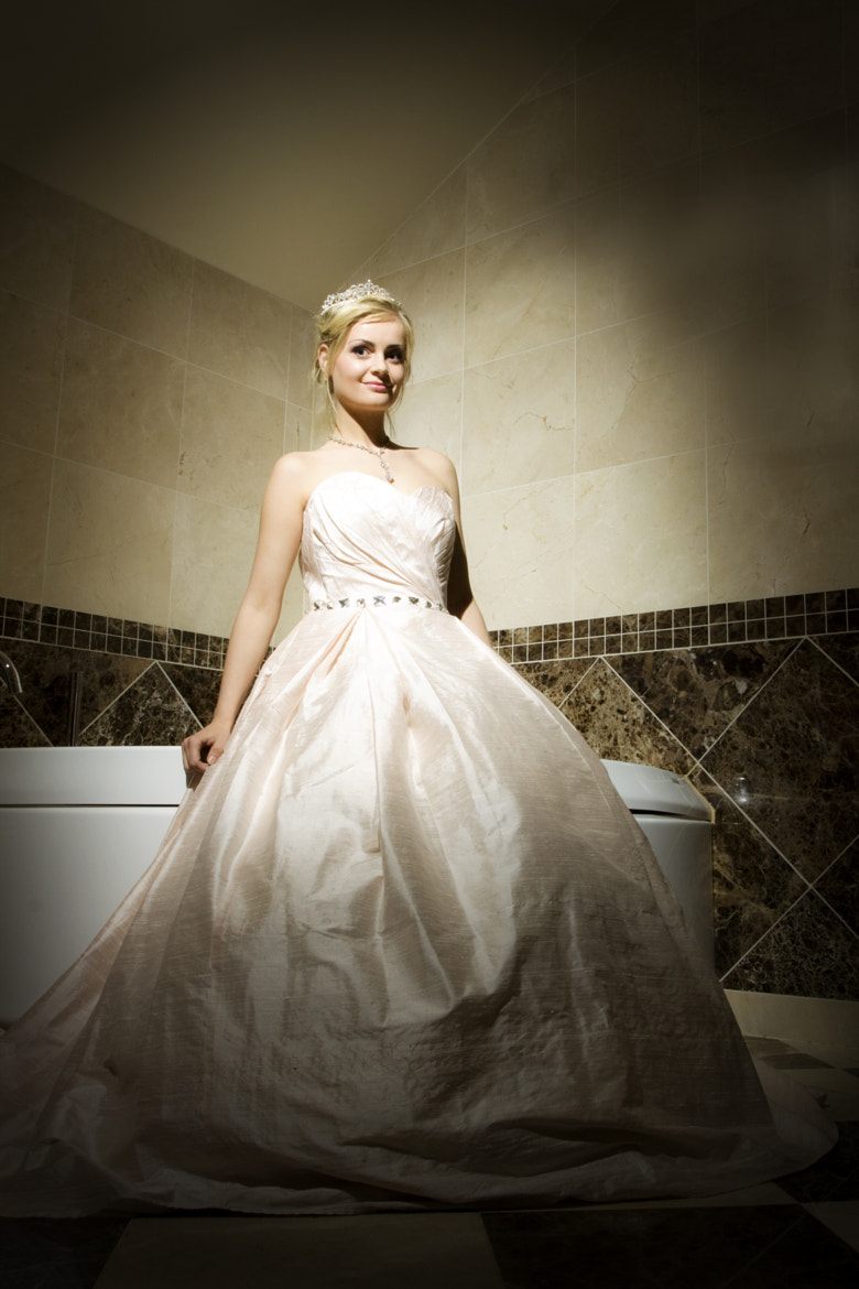 Photograph Bathroom Beauty by Susie Dwyer on 500px