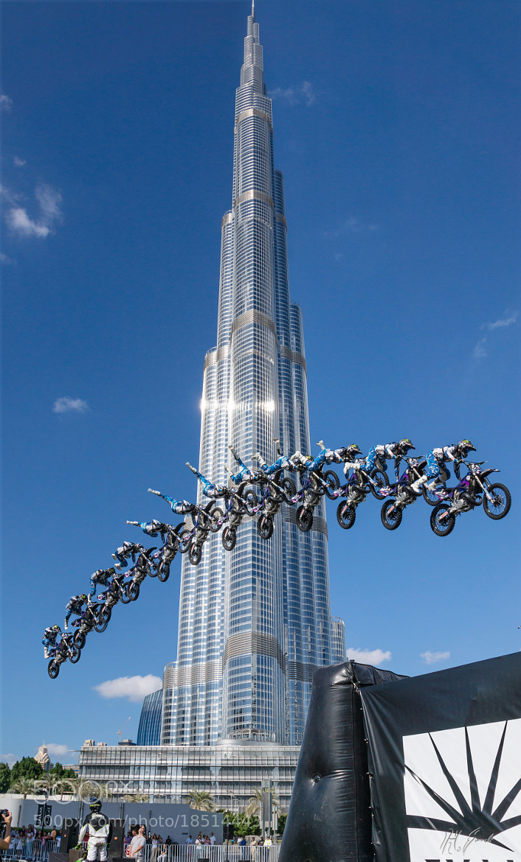 Photograph Moto X, 12fps by Haytham Smadi on 500px