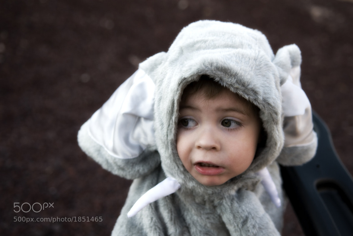 Photograph kid2 by Timothy Jackson on 500px