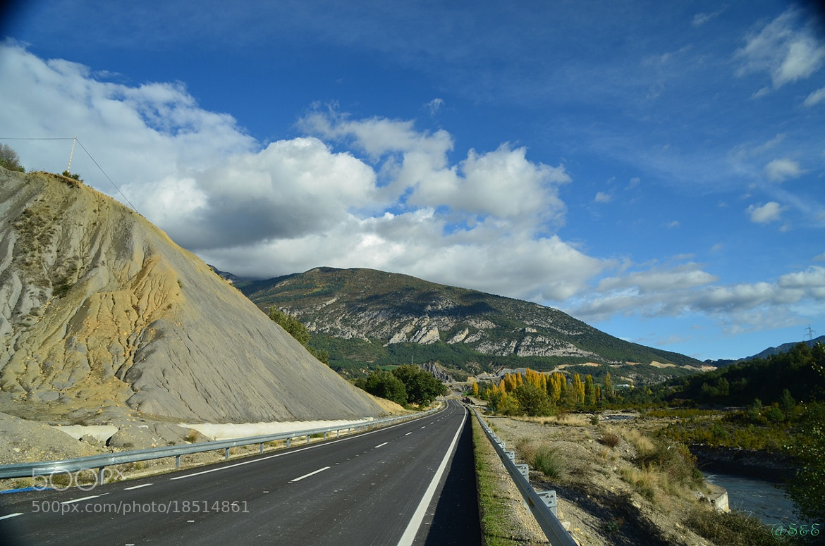 Photograph highway  by sandun kumara on 500px