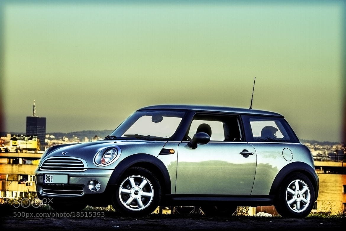 Photograph Mini by Damjan Dasic on 500px