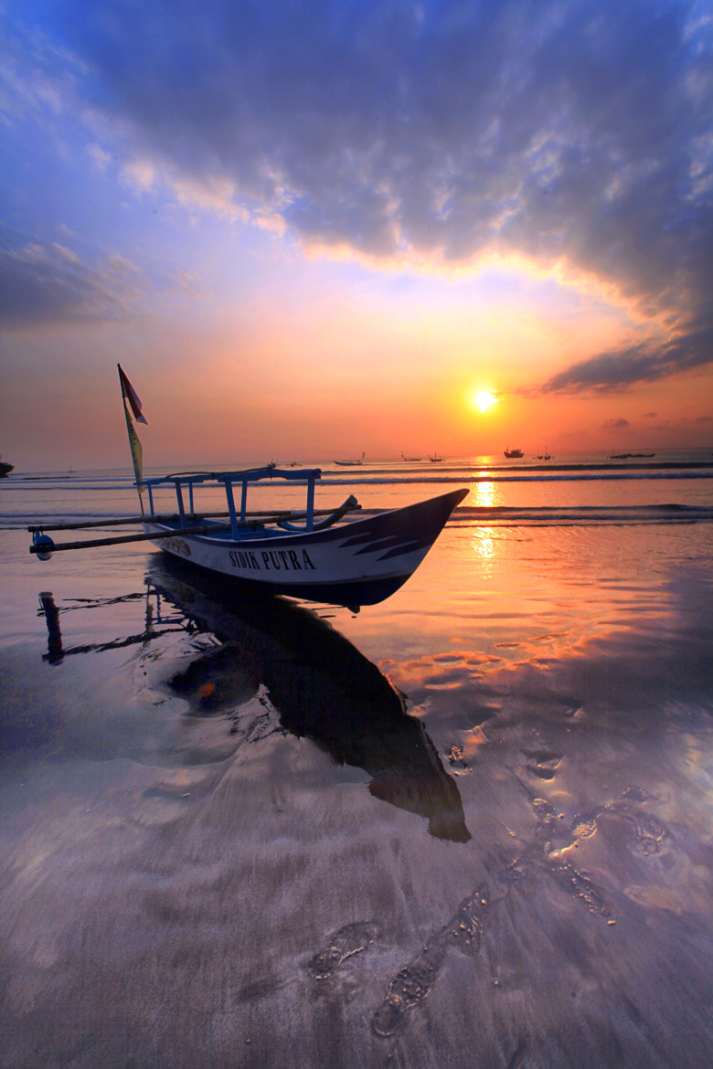 Photograph pangandaran sea side by Narsiskus Tedy on 500px