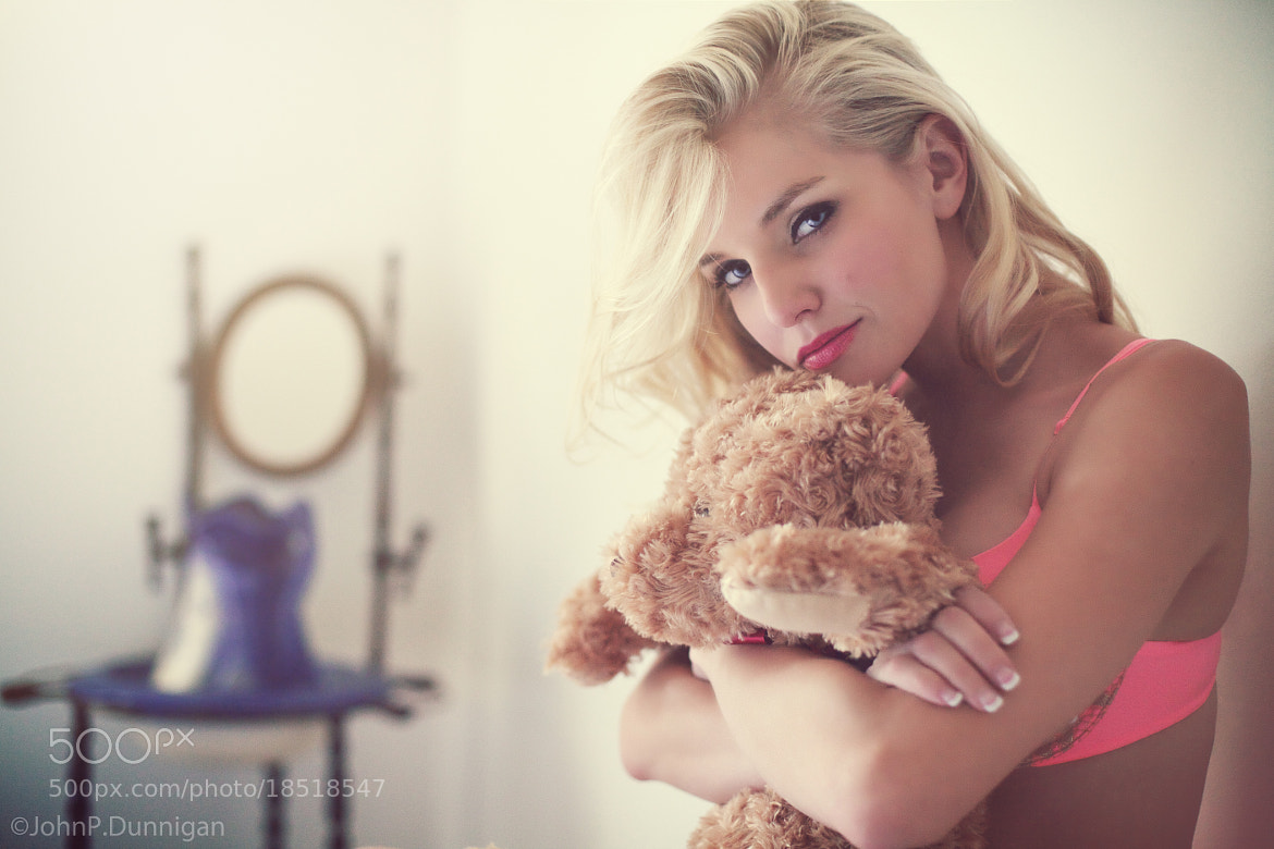 Photograph liz by John Dunnigan on 500px