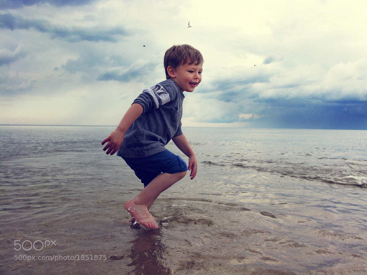 Photograph kid13 by Timothy Jackson on 500px