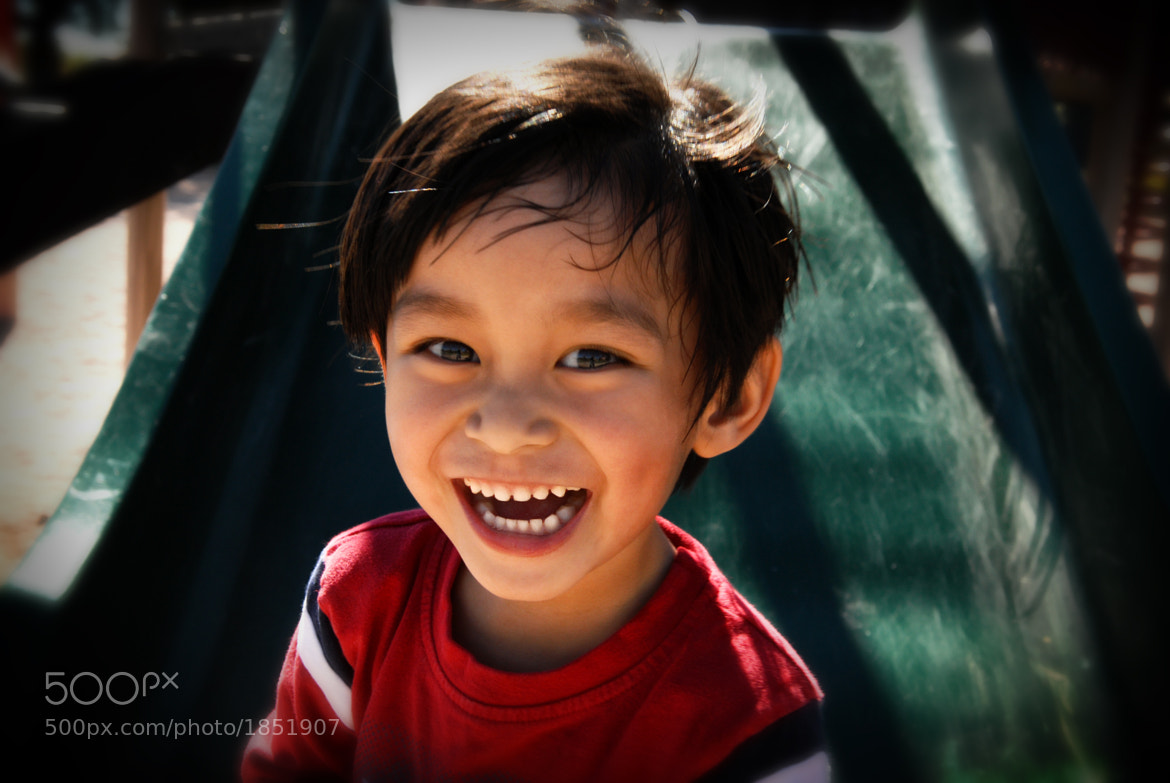 Photograph kid17 by Timothy Jackson on 500px