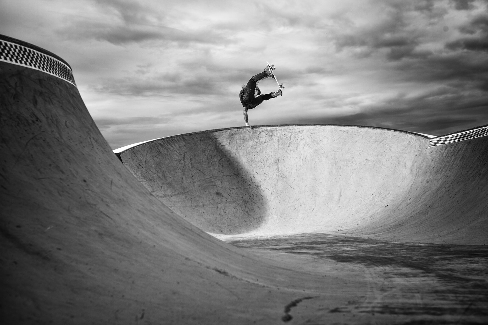"""Photograph Valentin Novo """"Layback air""""  by Guillaume Ducreux on 500px"""