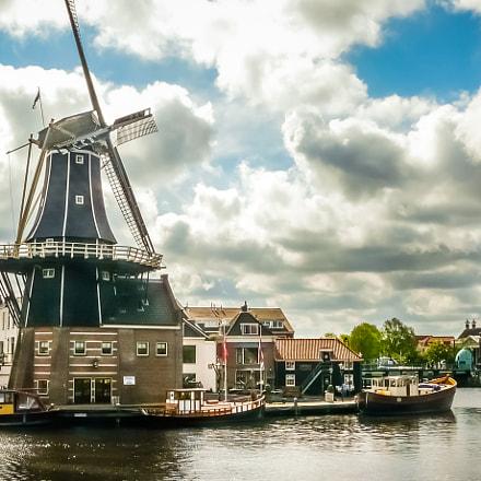 Haarlem, Nederland