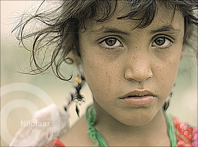 Photograph BntAlahwar by Amatillah Almosawi on 500px