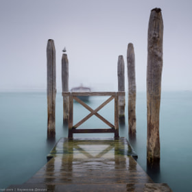 Dead end by Daniel Korzhonov (Kordan)) on 500px.com