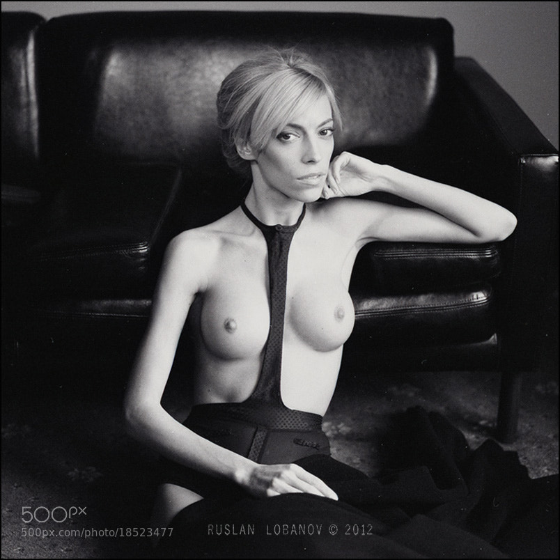 Photograph the first interview by Ruslan  Lobanov on 500px