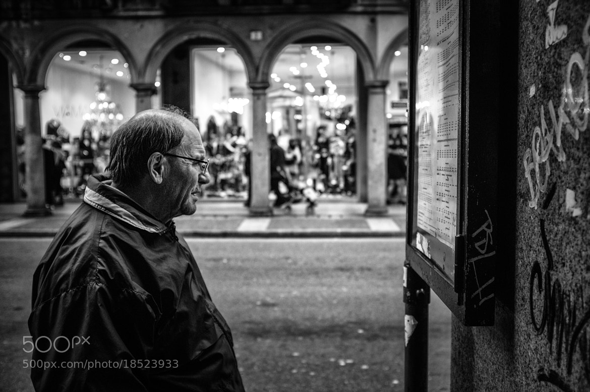 Photograph Glasses are not enough... by Emanuele  Toscano on 500px