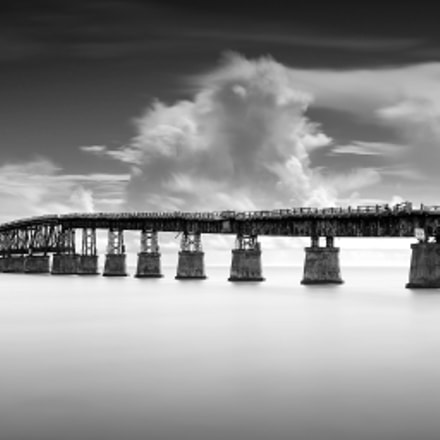 KEY WEST BRIDGE