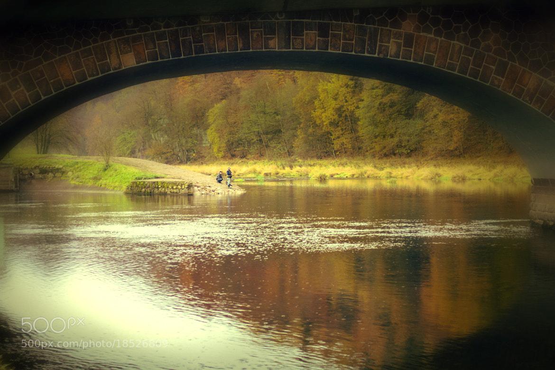 Photograph Focus Bridge by Lorenz Piehl on 500px