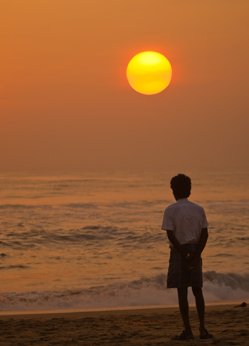 Photograph morning by Aravindh Ganesh on 500px