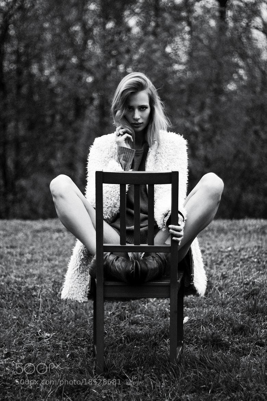 Photograph Anastasiya by Elena Samoshkina on 500px