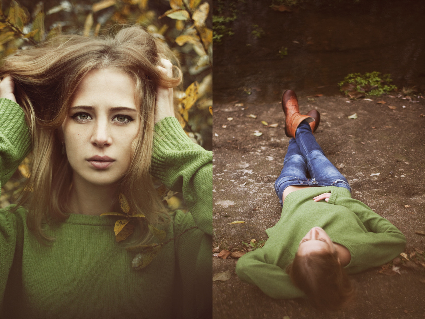 Photograph Anastasiya by Elena Samoshkina on 500px