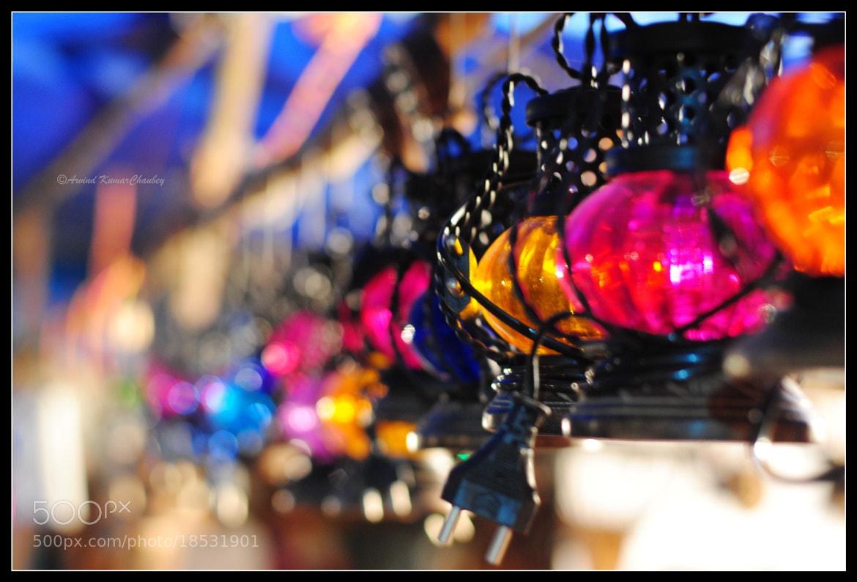 Photograph Lamp ..lightens the dark by Arvind Kumar  Chaubey on 500px