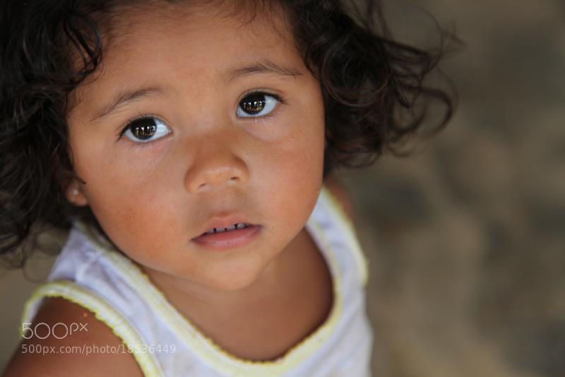 Photograph People of San-Domingo. Brazil by Dinara Ratsko on 500px