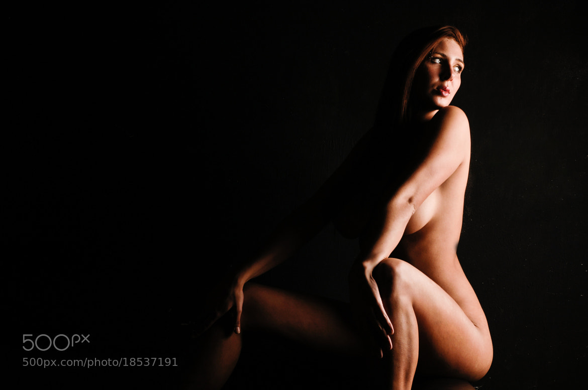 Photograph Domina II by Cheorche Prihonsky on 500px