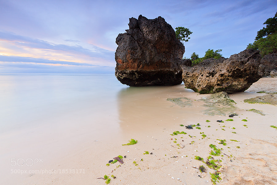 Photograph Suluban Beach Bali by Helminadia Ranford on 500px