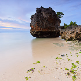 Suluban Beach Bali by Helminadia Ranford (Helminadia_Ranford)) on 500px.com