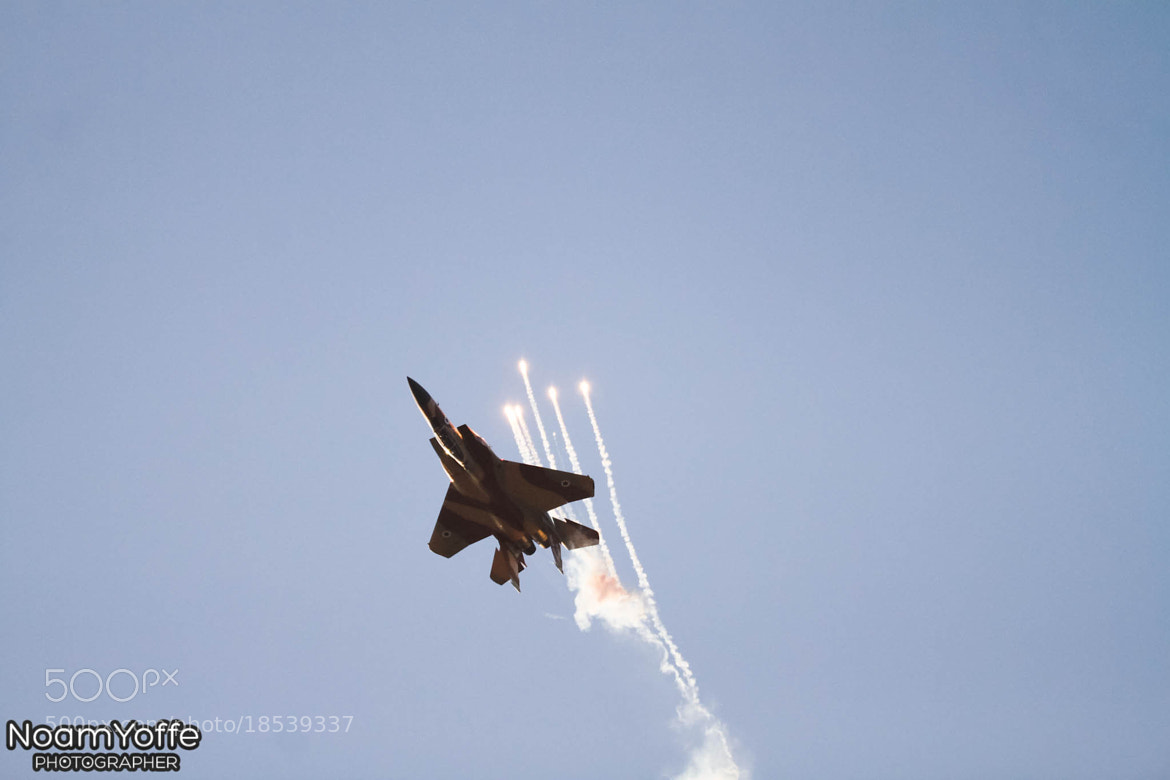 Photograph F-15 by NOAM YOFFE on 500px