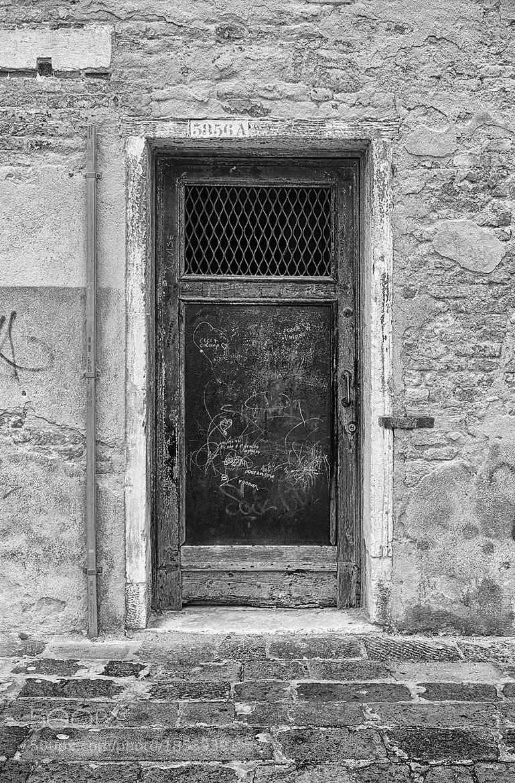 Photograph Venezia by Daniele Sandri on 500px