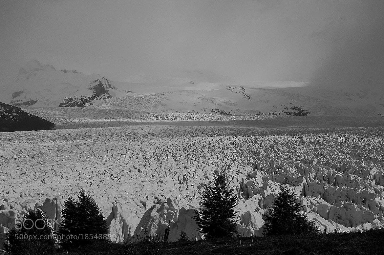 Photograph Perito Moreno by Jordi Oller Macia on 500px