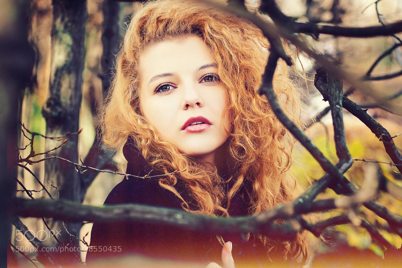 Photograph I'll Be Waiting... by Anastasiya Suslova on 500px