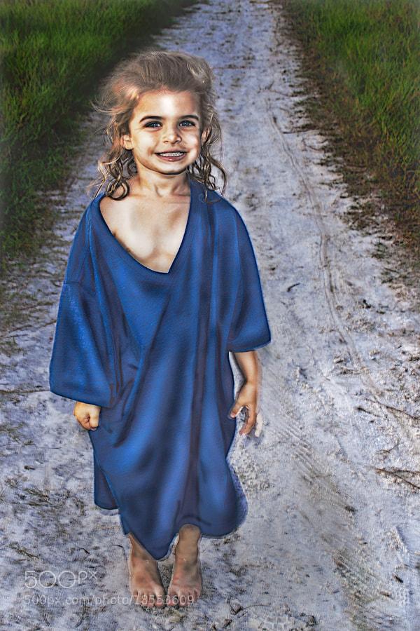 Photograph Daddy´s girl by Soňa Kovalčíková on 500px