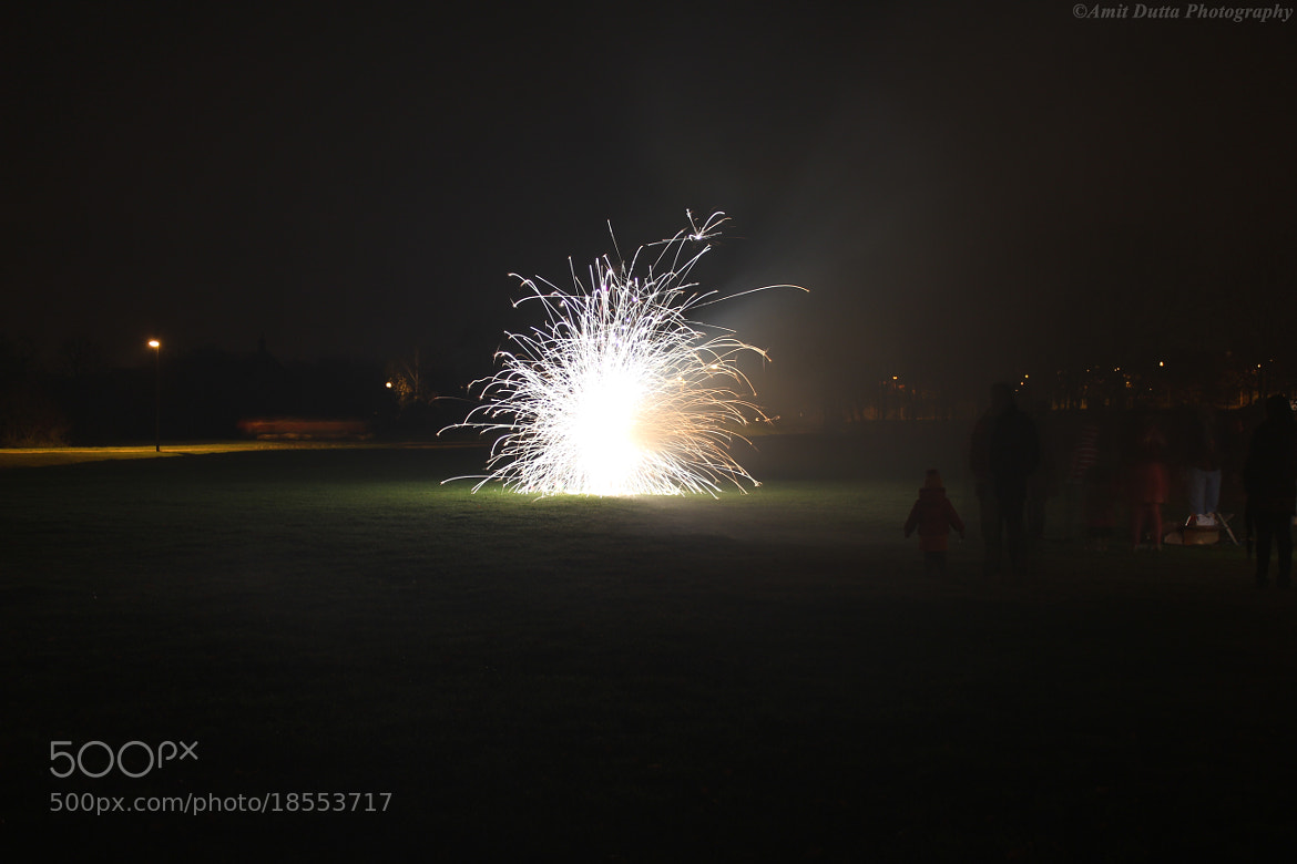 Photograph Diwali by Amit Dutta on 500px