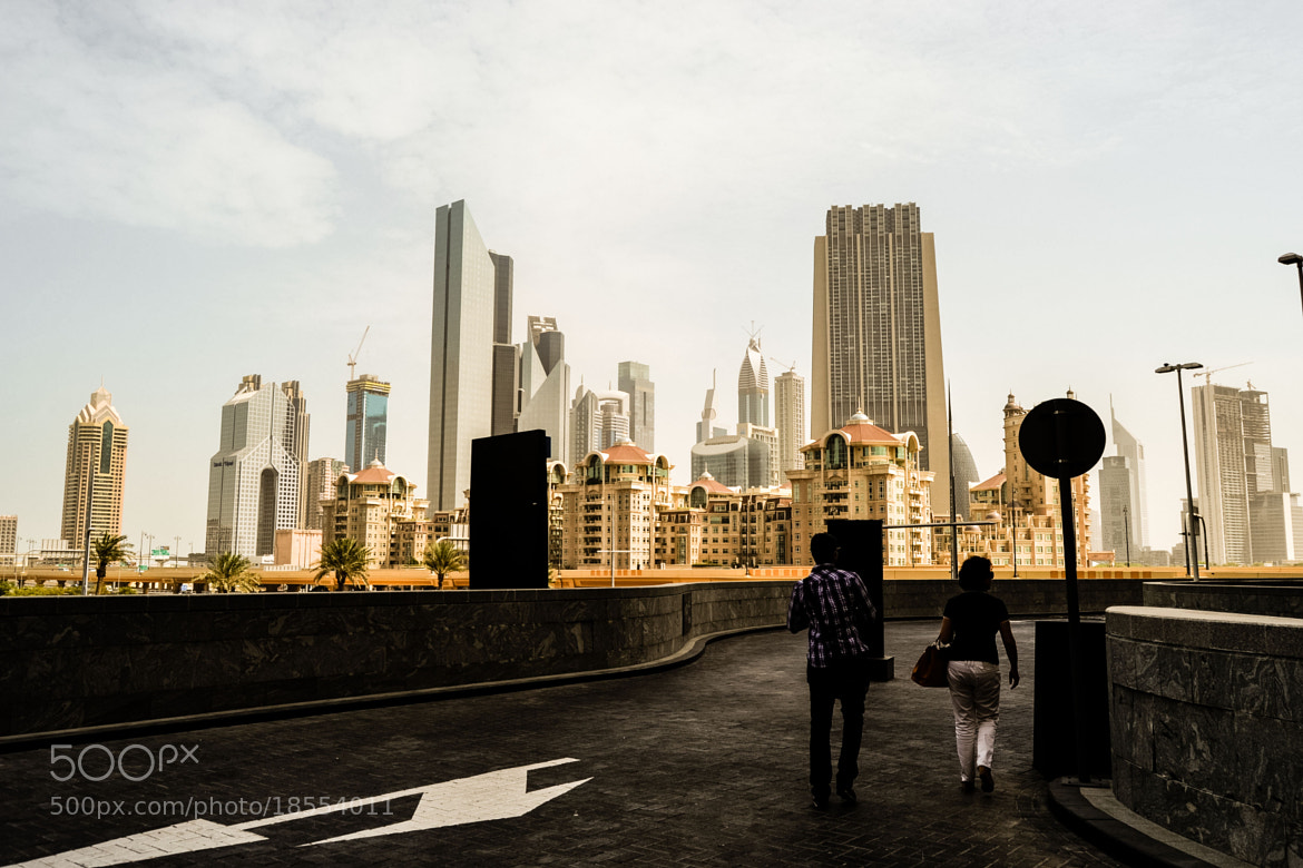Photograph Welcome to Dubai. by Ludovica Colacino on 500px