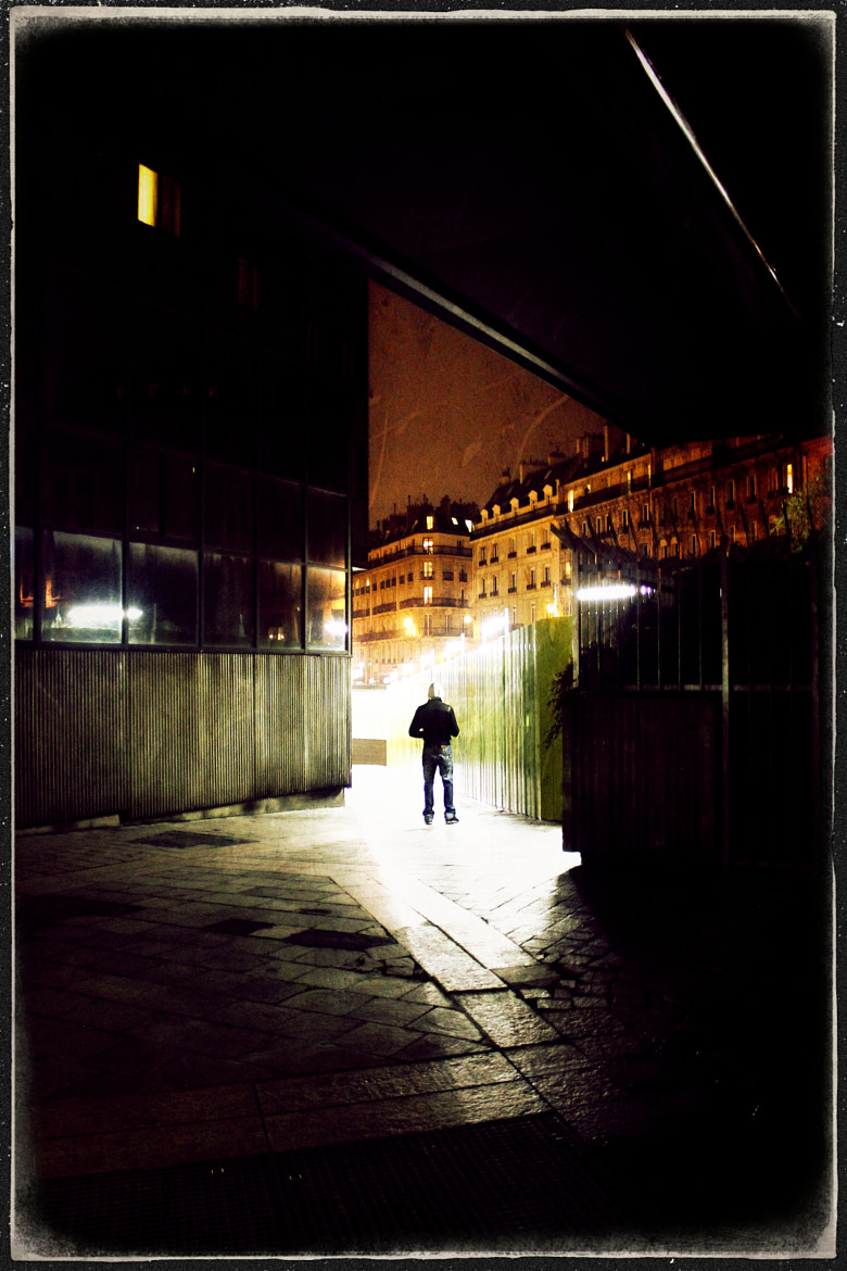 Photograph Passages_012 by Ppj Philippe Jouan on 500px