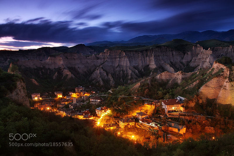 Photograph When the night falls by Tihomir Mladenov on 500px