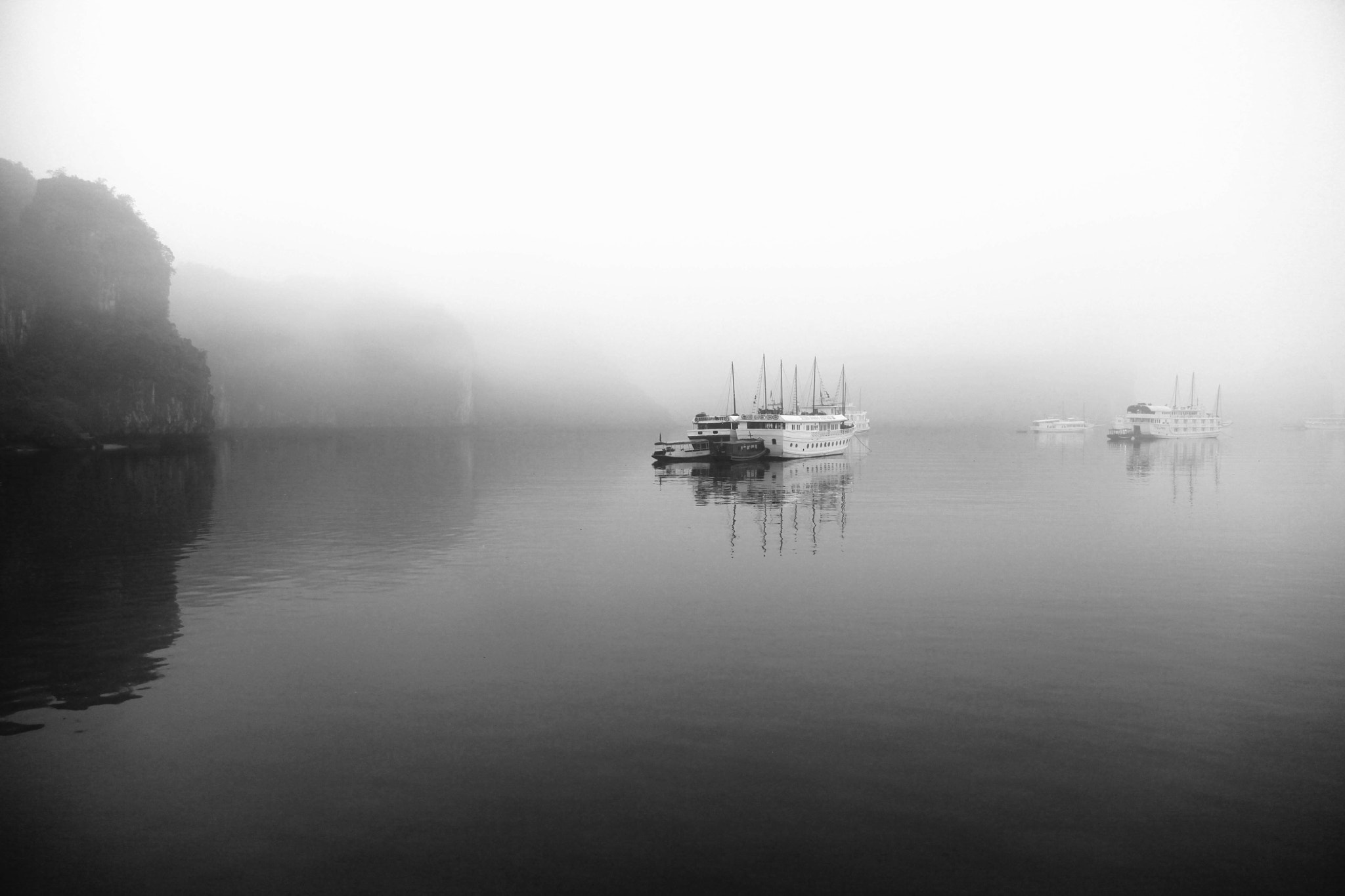 Photograph FOG by aguirrecobo on 500px