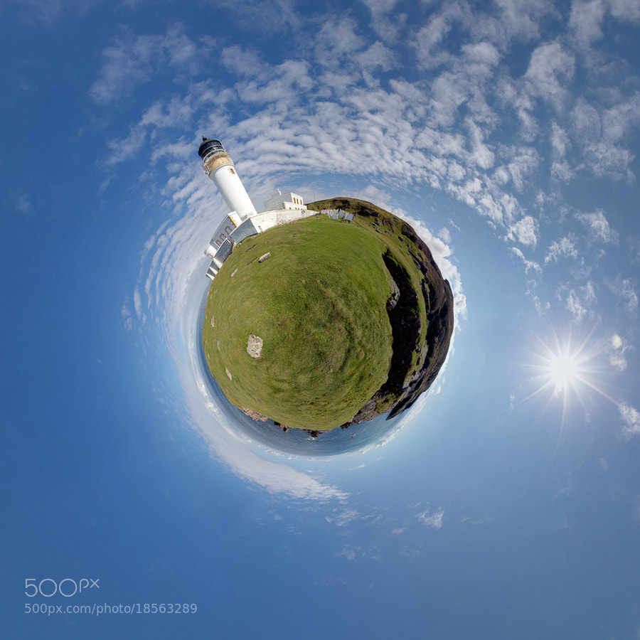 Photograph The Lighthouse Keeper's Little World by Jörg Raddatz on 500px