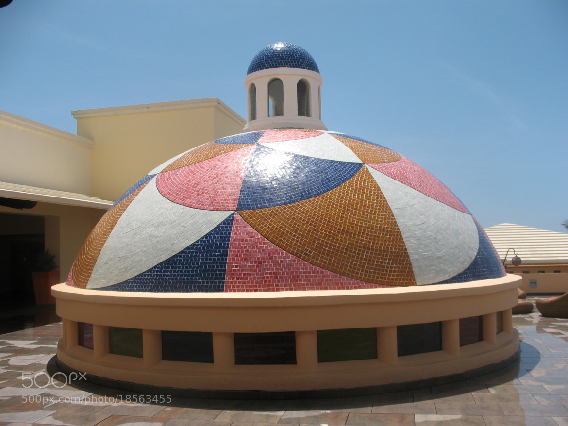 Photograph Sculptured Dome by Jean-Claude Guilbaud on 500px