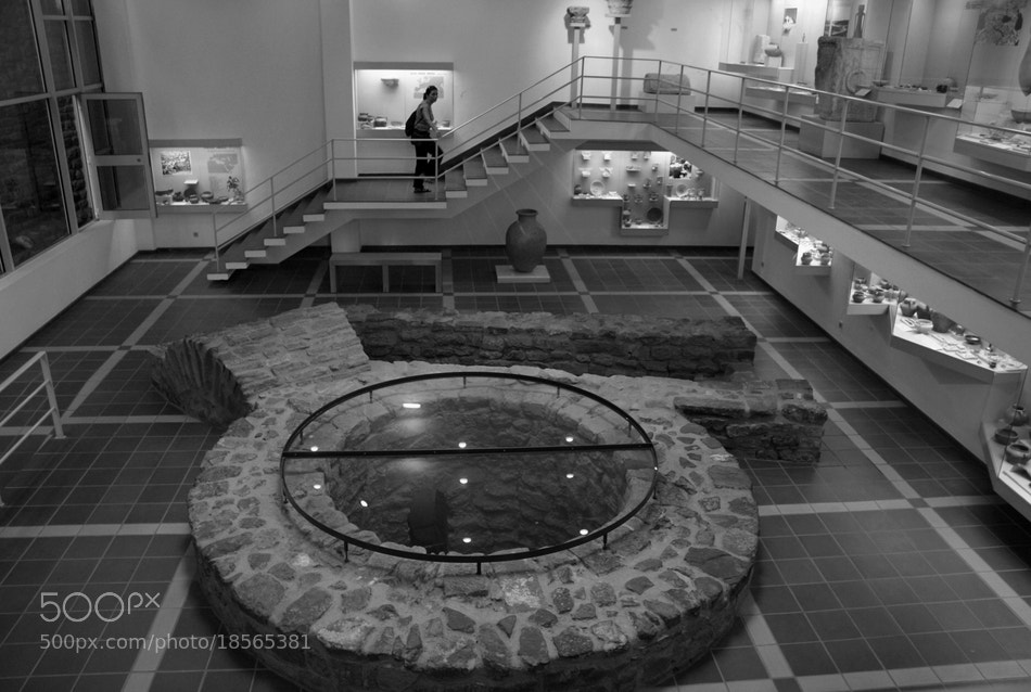 Photograph Museu Municipal de Arqueologia by José Costa on 500px