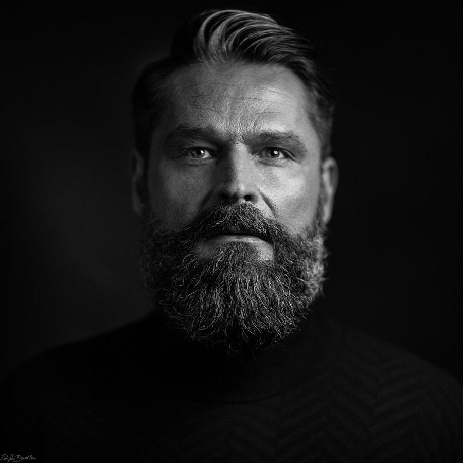 i am by Stefan Beutler on 500px.com