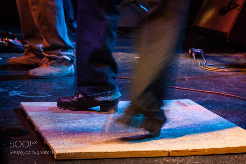 Photograph Theatre Crisp by Erin  Wilson on 500px