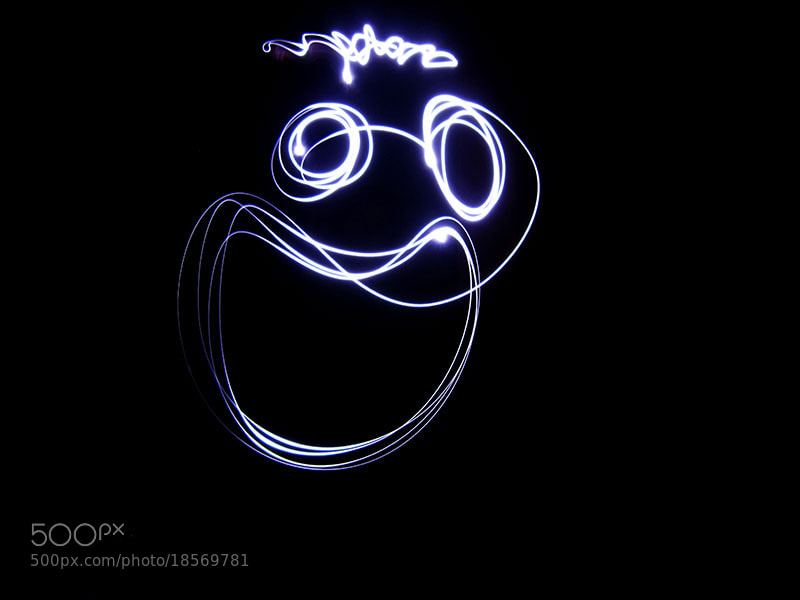 Photograph Happy Face! by Parissa Allahyari on 500px