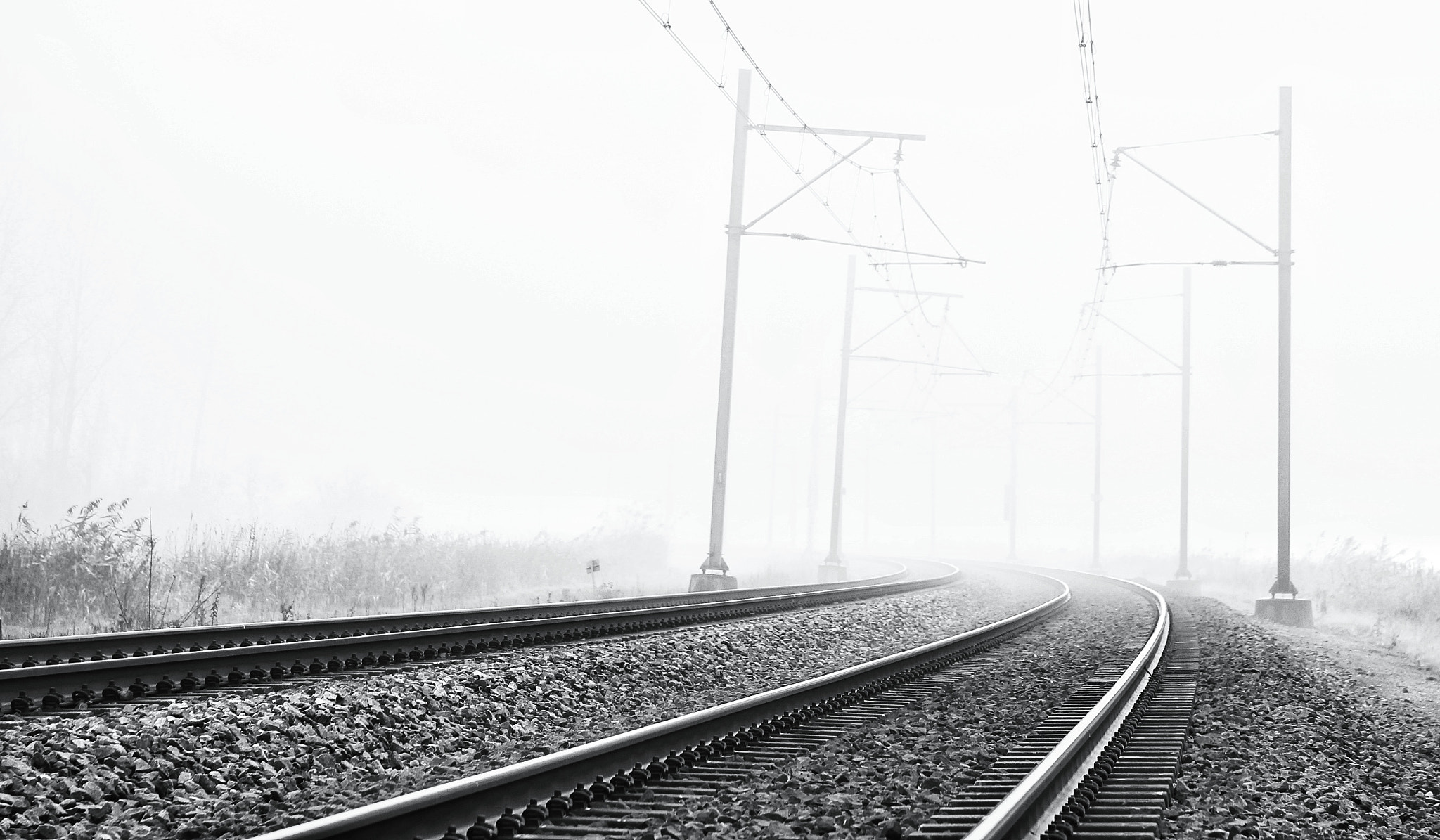 Photograph On track by Joost Lagerweij on 500px