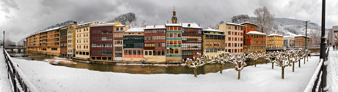 Photograph Balmaseda by Jose Antonio Lopez Bajo on 500px