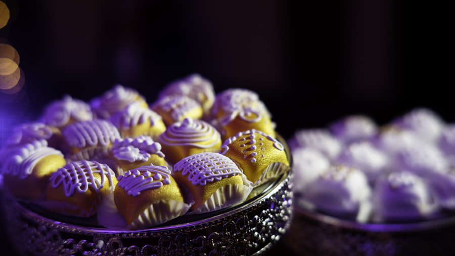 Pastelillos by Murasaki Neko / 500px | @500px