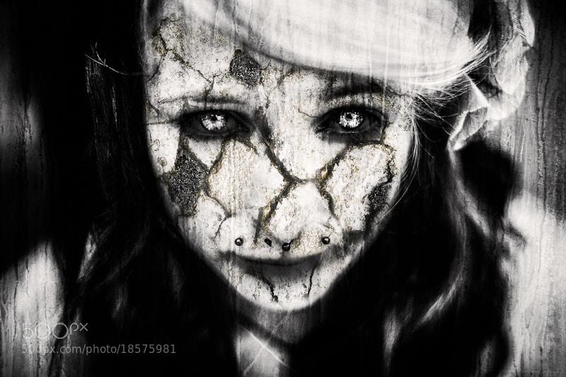 Photograph Skin Deep by Joshua Minso on 500px