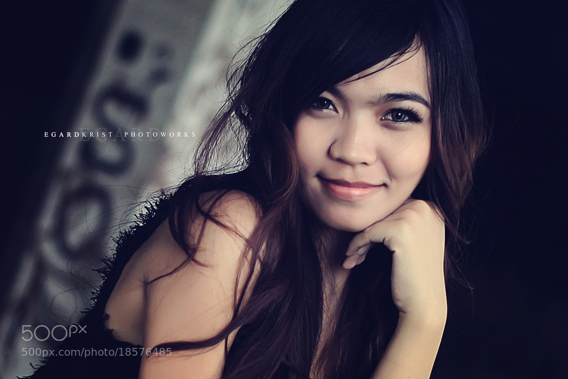 Photograph BEAUTY SMILE #1 by egard krist on 500px