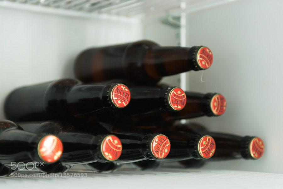 Photograph Leftover beer by Evgeny Tchebotarev on 500px