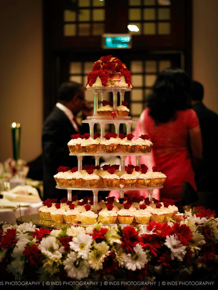Photograph Wedding(cup)cakes by Immesh Nanthakumar on 500px